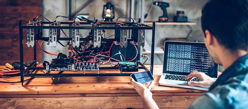 Kaspersky Lab prevede più attacchi al Crypto mining nel 2019