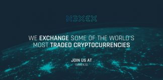 grin coin nexex exchange