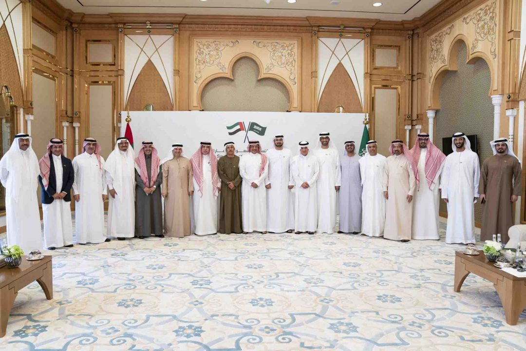 Arabia Saudita e Emirati Arabi lanciano una criptovaluta pilota per le banche