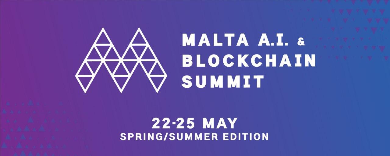 A maggio si terrà il Malta Blockchain Summit 2019