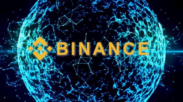 Binance lancia Binance Jersey