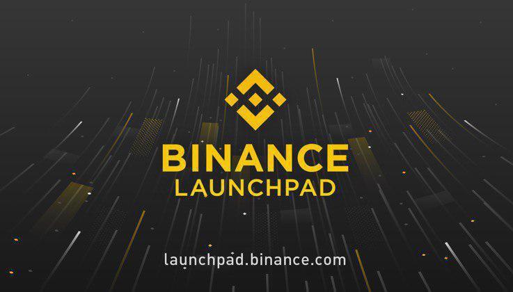 Binance Launchpad token BitTorrent