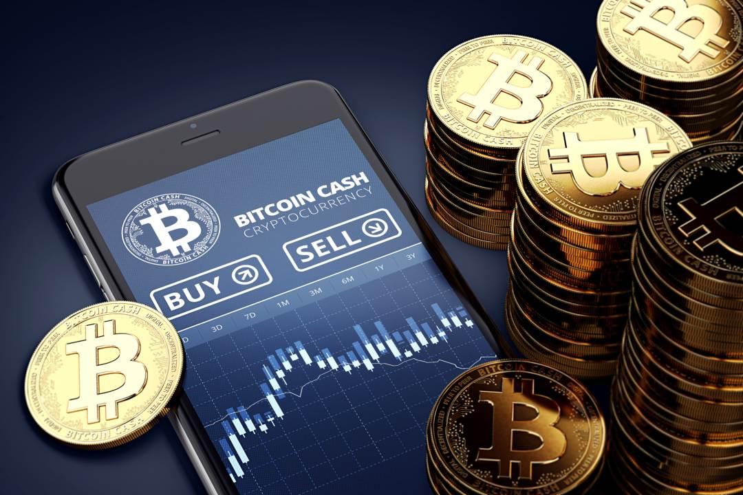 Bitcoin Cash Trading: la migliore performance del giorno è di BCH