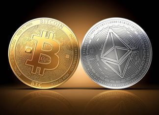 Are Ethereum and Bitcoin competitors