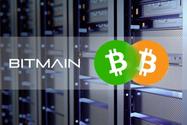 Bitmain CEO
