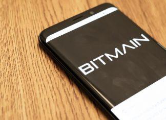 Bitmain nuovo CEO