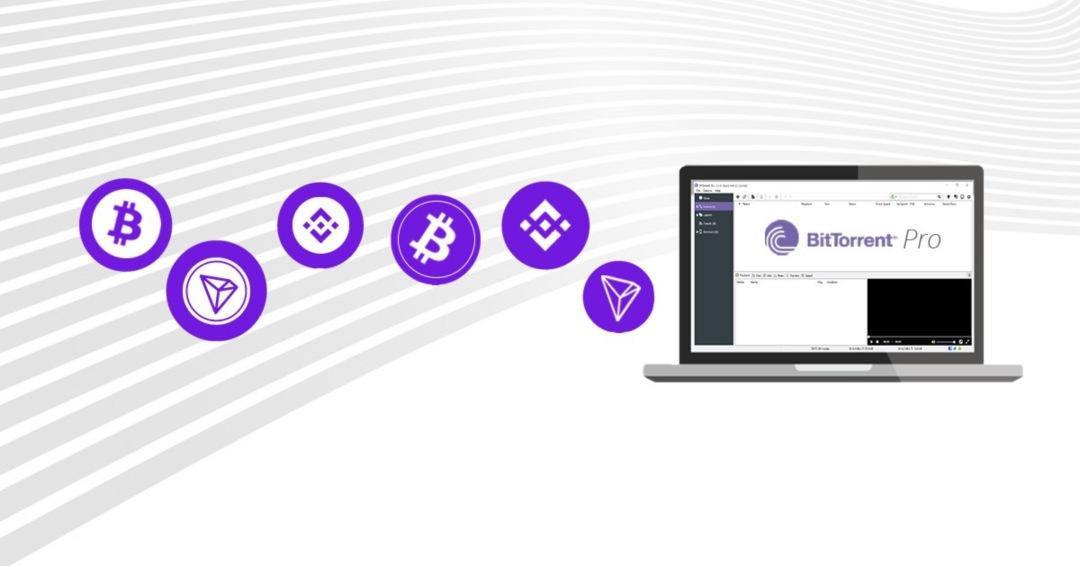 BitTorrent: completata vendita del token TRC10 di BTT