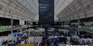 Blockchain Expo Londra