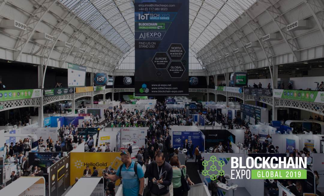 Conferenza blockchain a Londra: Blockchain Expo Global Exhibition annuncia gli speaker esperti