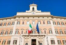 Blockchain Italy summit