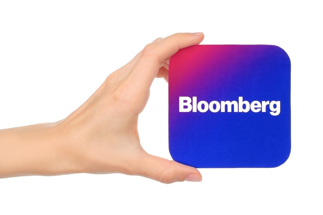 Bloomberg, analisi tecnica: Bitcoin pronto ad un nuovo rally