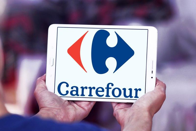 Carrefour Italia: dopo i polli anche gli agrumi su blockchain