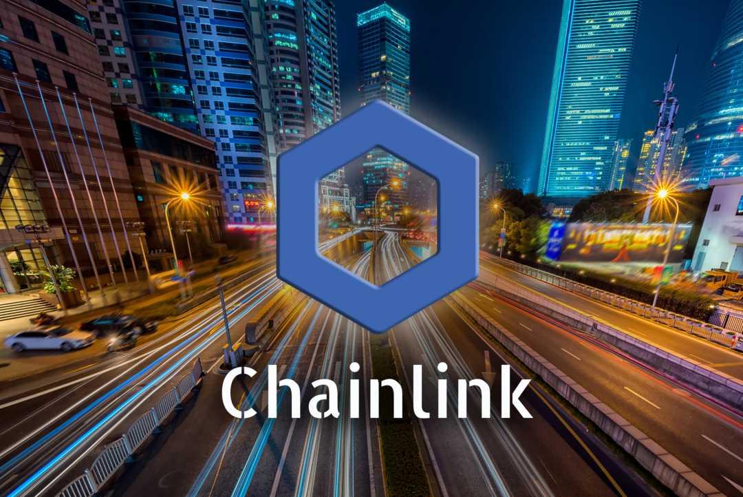 ChainLink: il valore del token in salita di oltre il 75%