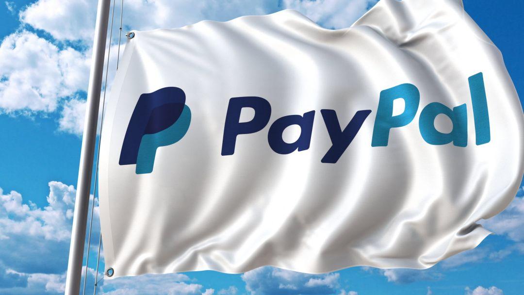 Coinbase abilita il collegamento con PayPal anche in Italia