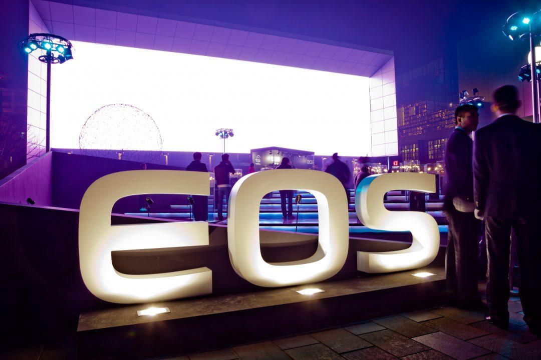 Sito scam di Telos Foundation ruba EOS
