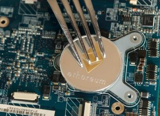 Ethereum Constantinople fork exchange