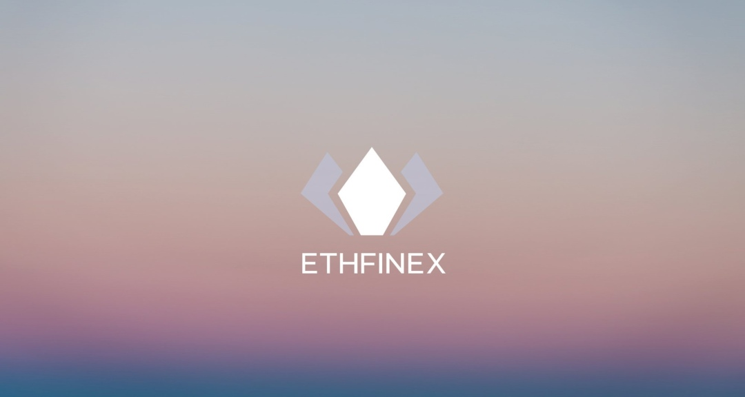 Ethfinex rivoluziona le trading fee