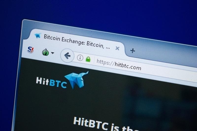 HitBTC nega che i conti in bitcoin siano stati bloccati