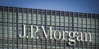 JP Morgan Blockchain Product Manager