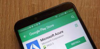 Waves smart contract Microsoft Azure Marketplace