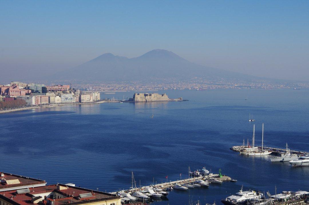 """A Napoli l'evento """"Bitcoin e Blockchain oltre l'hype"""" organizzato dal BEN"""