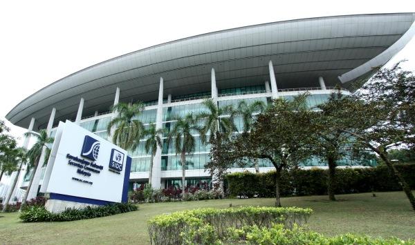 Malaysia ICO crypto security