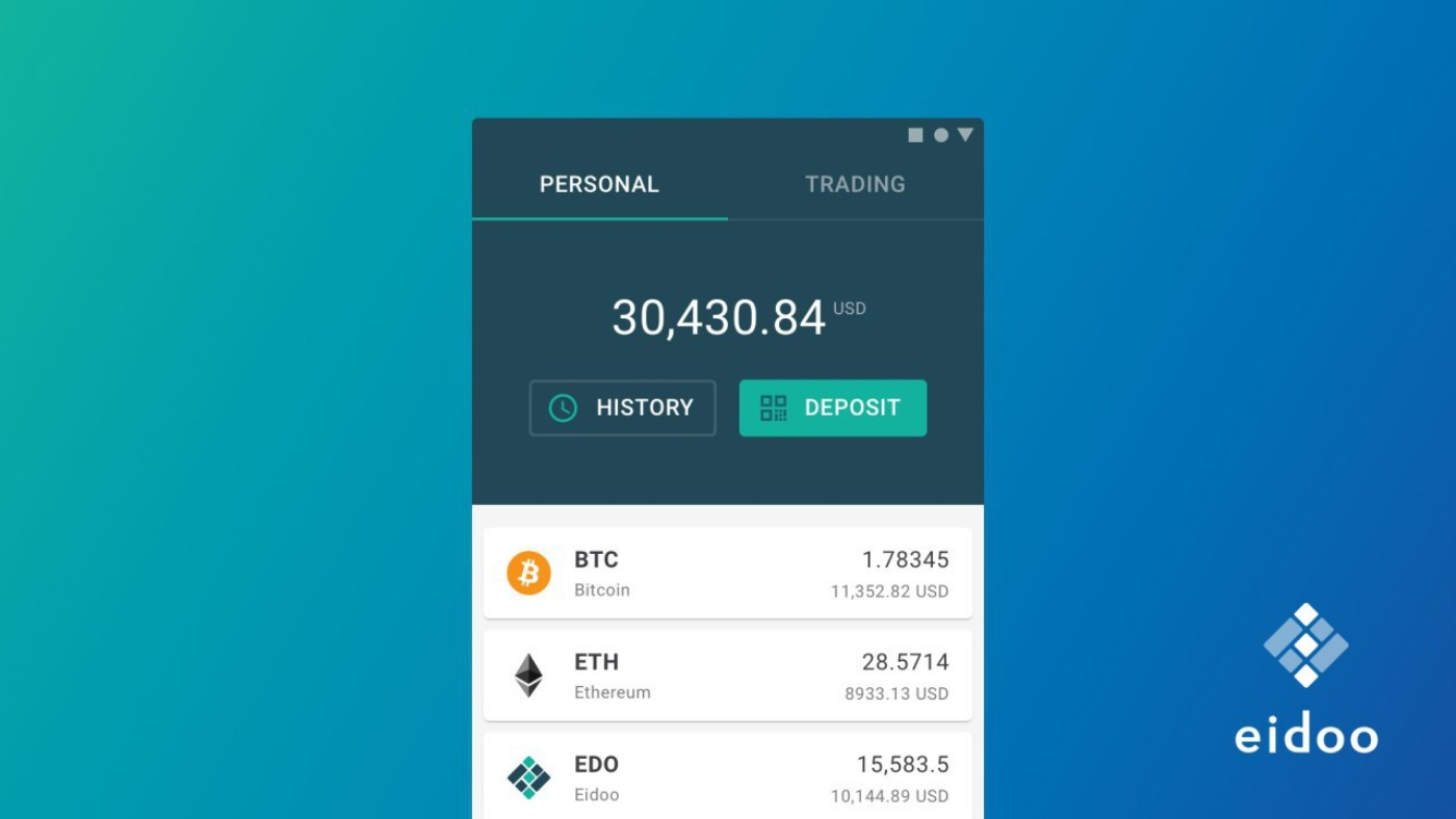 Sgame Pro: il token SGM acquistabile sull'exchange Eidoo