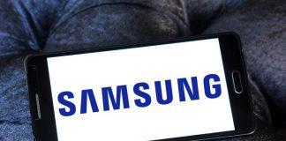Samsung blockchain next