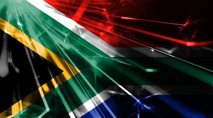 Sudafrica regolamentazione crypto