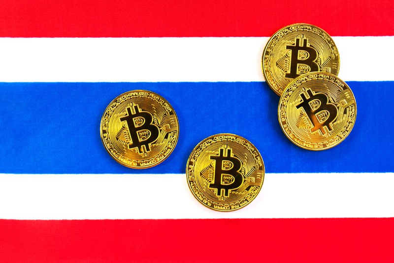 Thailandia: la SEC approva e rilascia licenze a 4 crypto exchange