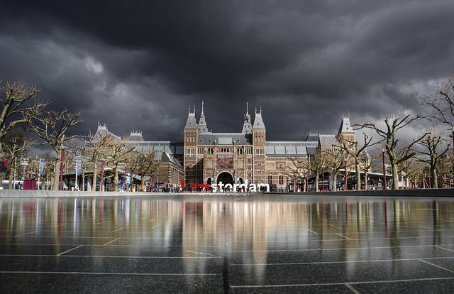 Bitmain ufficio Amsterdam