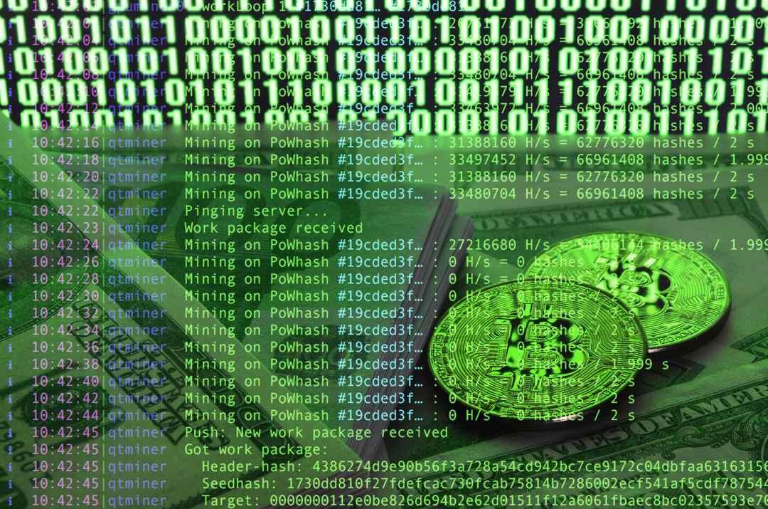 Quanto costerebbe un attacco 51% ad una criptovaluta?