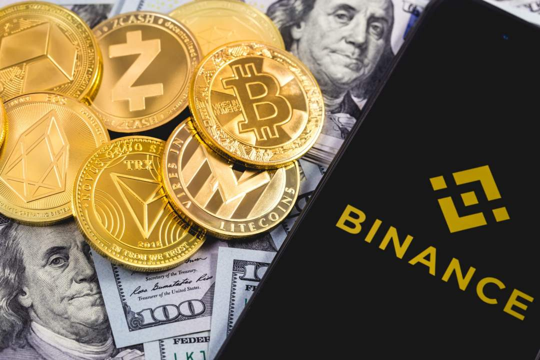 Binance: pagamenti con carta di credito in partnership con Simplex