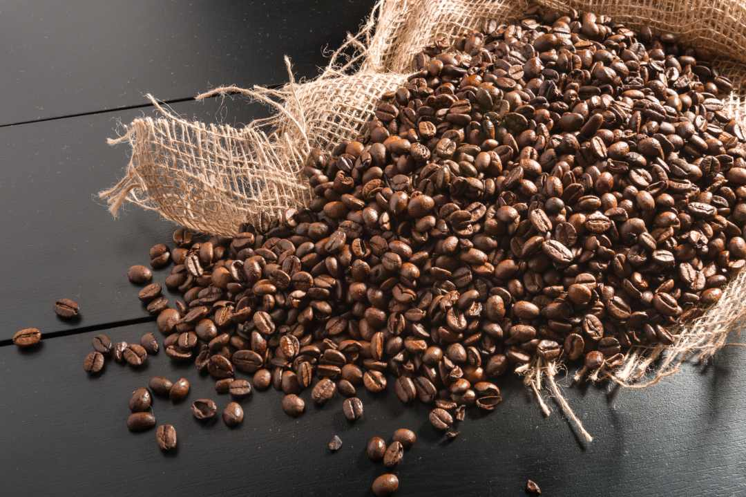 Scambiare caffè con la blockchain: il progetto per solidarietà
