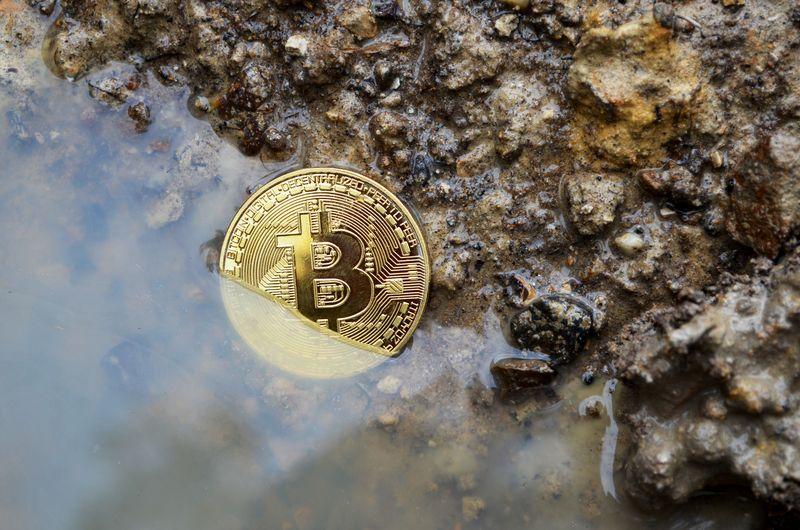 Corea del Sud crisi del crypto mining