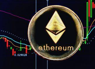 crollo di ethereum oggi