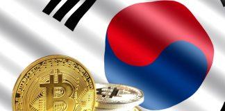 Corea del Sud crypto exchange security policy