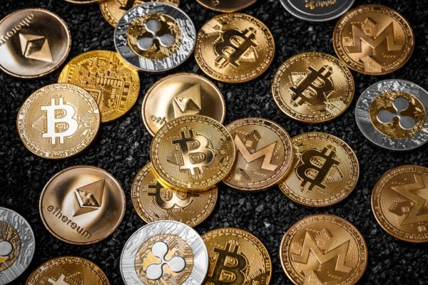 report Diar mercato crypto
