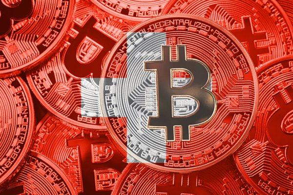 top 50 aziende blockchain Crypto Valley