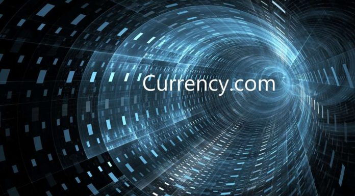 Currency.com lancia piattaforma trading