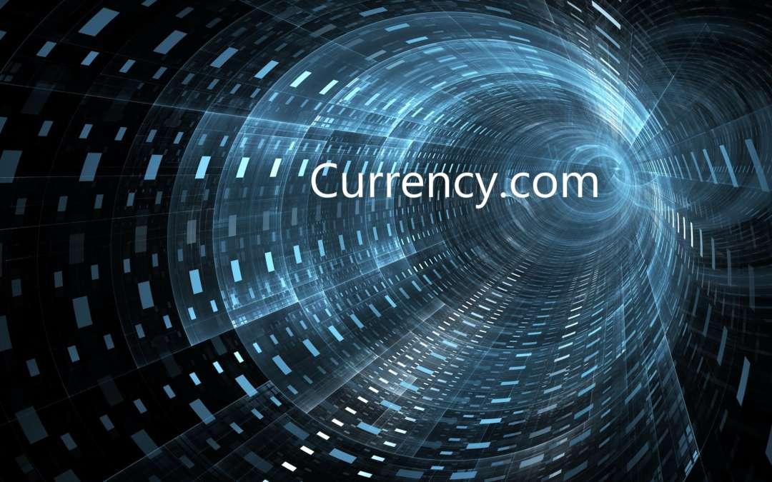 Currency.com lancia una piattaforma di trading per lo scambio di security su blockchain
