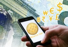 binance coin value