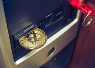 bitcoin mining pool report