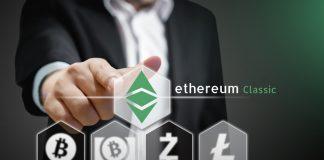 ethereum classic 51 % attack