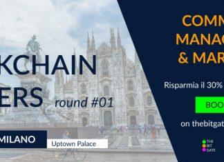 blockchain insiders event