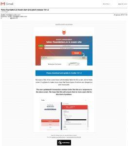 telos scam website eos