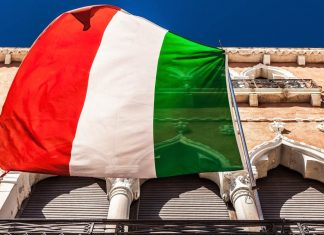 Italia normativa blockchain smart contract