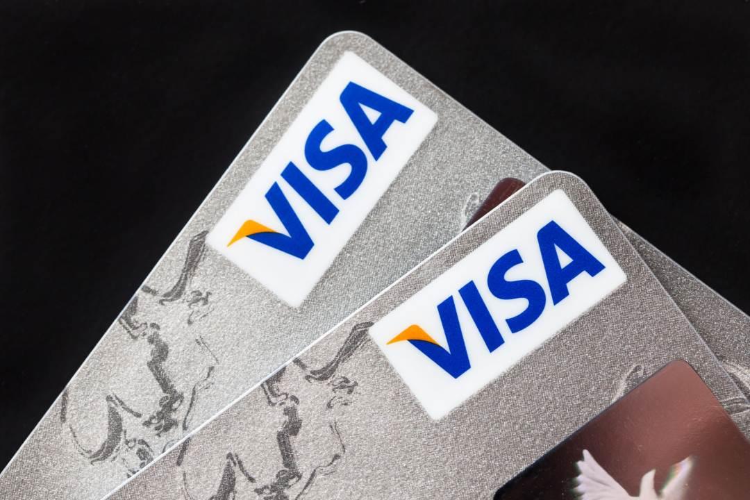 Line Pay annuncia una partnership con Visa per una carta di credito