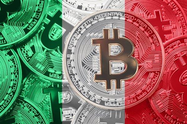 nazioni che usano Bitcoin