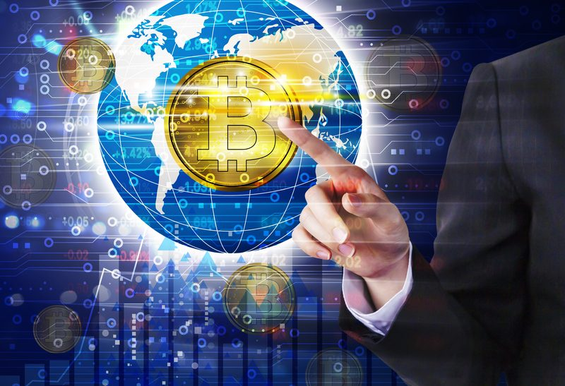 paesi che commerciano più bitcoin